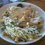Photo taken at Noodles & Company by Samantha T. on 5/12/2012