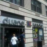 Photo taken at Duane Reade by Ben B. on 5/6/2012