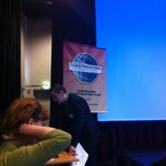 Photo taken at Toastmasters by Claus Alvdahl H. on 4/21/2012