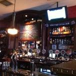 Photo taken at Fadó Irish Pub & Restaurant by James S. on 6/29/2012