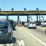 Photo taken at California Department of Food and Agriculture, Yermo Inspection Station by Ashley G. on 7/8/2012