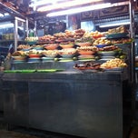 Photo taken at Padang Brown Food Court by Aniza A. on 2/28/2012