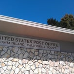 Photo taken at Post Office by roderick t. on 6/29/2012