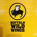 Photo taken at Buffalo Wild Wings by Richard F. on 8/14/2012