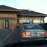 Photo taken at Kwik Trip by Robert K. on 2/18/2012