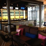 Photo taken at Aloft Arundel Mills by Jared M. on 7/24/2012