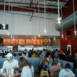 Photo taken at Chipotle Mexican Grill by Jos V. on 2/19/2012