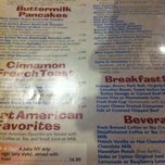 Photo taken at The Great American Diner and Pub by Paul B. on 7/4/2012