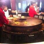 Photo taken at BangBang Mongolian Grill by Rob K. on 5/24/2012