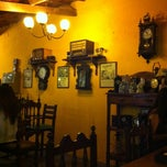 Photo taken at Villa Rios Pizza & Restô by Kleber C. on 8/11/2012