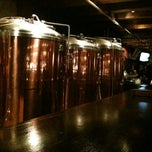 Photo taken at Steamworks Brewing Company by Roo J. on 3/22/2012