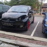 Photo taken at KKP Auto Service by iqbal s. on 8/29/2012