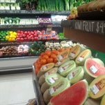 Photo taken at Maloney's Grocer by Aram D. on 6/22/2012