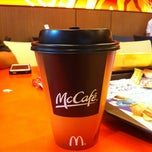 Photo taken at McDonald's by Dönałd ʕ •ᴥ•ʔ on 3/27/2012