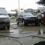 Photo taken at Car Wash El Paisa by Alberto D. on 6/8/2012