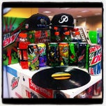 Photo taken at DEW HQ by Mountain Dew® on 2/22/2012