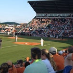 Photo taken at Disch-Falk Field by Erik A. on 5/18/2012