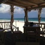 Photo taken at Villa Las Estrellas by Fadi S. on 2/17/2012