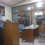 Photo taken at PDAM Kabupaten Badung by tangkas t. on 3/1/2012