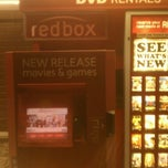 Photo taken at Redbox by Ryan B. on 8/25/2012