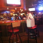 Photo taken at Applebee's by Molly W. on 5/25/2012