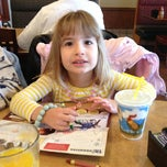 Photo taken at Bob Evans Restaurant by Alexander M. on 2/25/2012