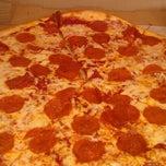Photo taken at Marozzi's Pizzeria by Nicole G. on 5/25/2012
