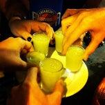 Photo taken at Belisco Bar by Carla R. on 4/13/2012