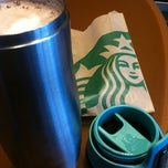 Photo taken at Starbucks by Marc G. on 4/29/2012