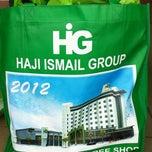 Photo taken at Haji Ismail Group by Saifar L. on 6/1/2012