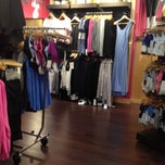Photo taken at lululemon athletica by Ayngelina B. on 7/11/2012