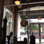 Photo taken at Potbelly Sandwich Shop by Susan D. on 9/8/2012