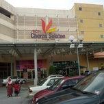 Photo taken at AEON Cheras Selatan Shopping Centre by Mohd S. on 8/22/2012