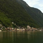 Photo taken at Hallstatt by Shawna D. on 8/24/2012