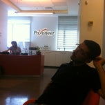 Photo taken at Payoneer by Dror B. on 8/21/2012