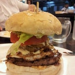 Photo taken at Kraze Burgers by Patrick M. on 8/22/2012