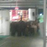 Photo taken at festa Del libro by Katia D. on 4/20/2012