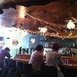 Photo taken at Garden Grille by Lenora B. on 5/19/2012