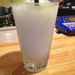 Photo taken at Applebee's by Natalia C. on 5/18/2012