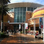 Photo taken at Mall Plaza Trébol by Victor M. on 6/14/2012