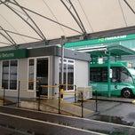 Photo taken at Europcar by IngenieroDavid on 4/29/2012