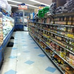 Photo taken at Tan-A Asian Supermarket by Will M. on 7/10/2012