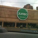 Photo taken at Jumbo by Maria Daniela on 8/19/2012