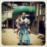 Photo taken at Santa Fe Park by Lana S. on 9/3/2012