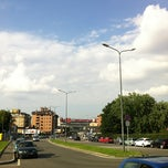 """Photo taken at Tabacchi """"Stadio"""" by Veronica B. on 6/14/2012"""