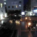 Photo taken at City Centre by Hirak B. on 6/12/2012
