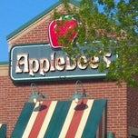 Photo taken at Applebee's by Terri S. on 4/23/2012