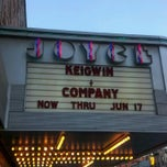 Photo taken at Keigwin And Co. At Joyce by Miguel G. on 6/17/2012