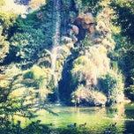 Photo taken at Parc de Bagatelle by Alexandre A. on 9/9/2012