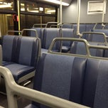 Photo taken at NJ Transit Bus 126 by Gel C. on 4/30/2012